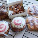 Fresh Bake Sweet Bread Box