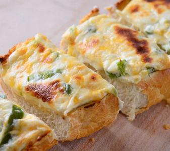 Cheese Bread Box