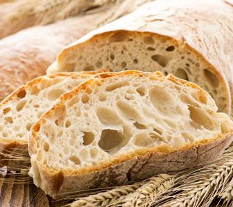 Ciabatta Bread Box