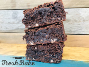 Freshbake Nelson Brownies
