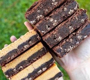 Freshbake Brownies