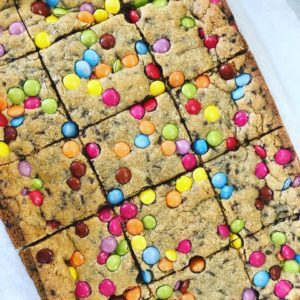 Cookie Slab Slice