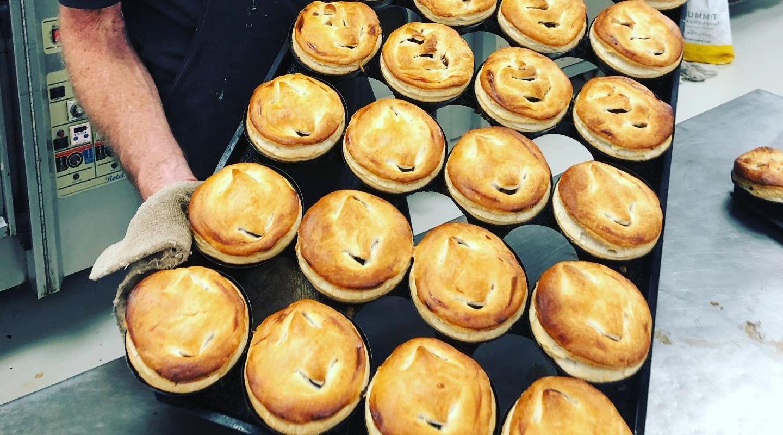 Freshbake Pies