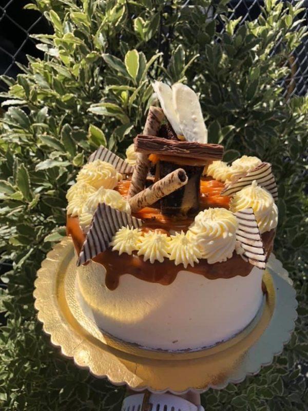 Freshbake Fancy Cake