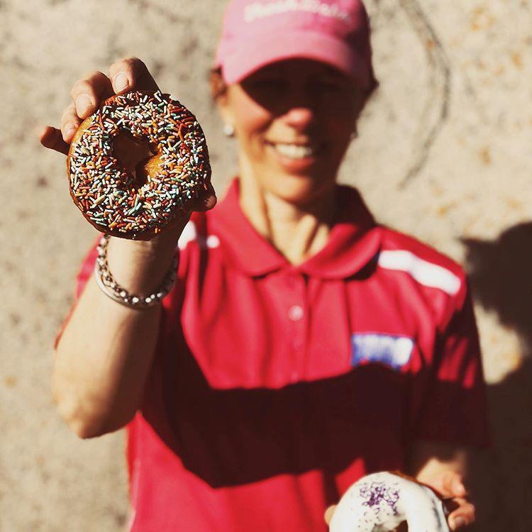 Freshbake Doughnuts