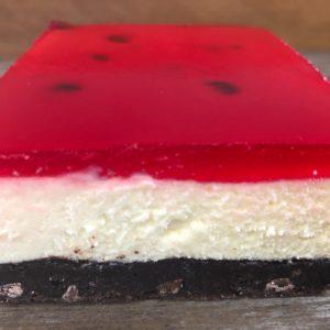 Jellytip Cheesecake