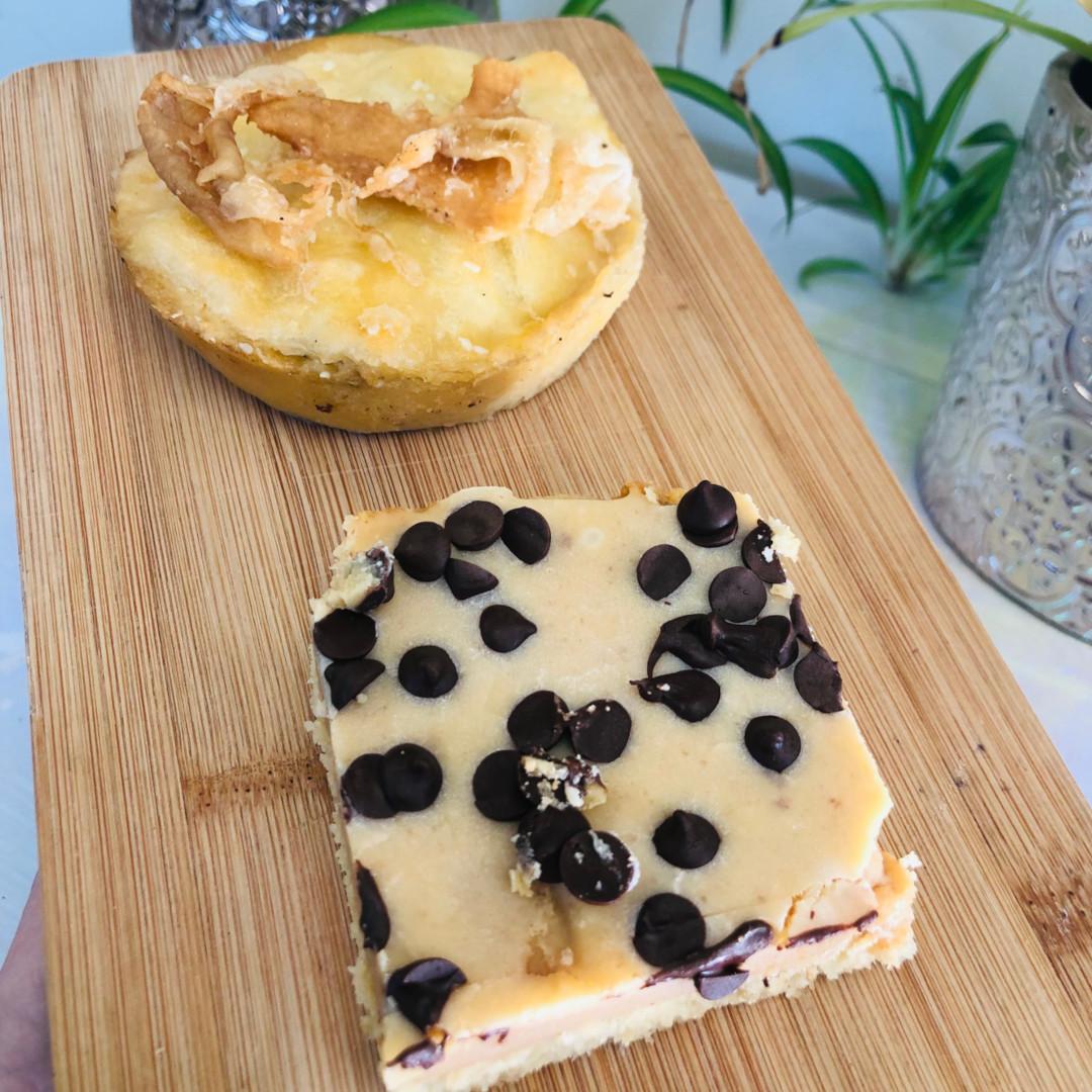 Freshbake Keto Cakes and Pies